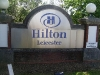 Hilton - Leicester - before